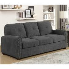 Tucker Fabric Queen Sleeper Sofa