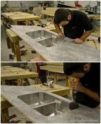Karran Undermount Sink Uk by Yes Laminate Countertops Love Undermount Sinks Undermount Sinks