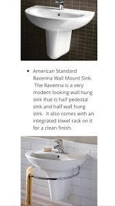 Dresser Rand Gimpel Houston by 100 Toto Pedestal Sink Promenade Stanford Mini Pedestal