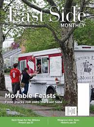East Side Monthly June 2012 By Providence Media - Issuu