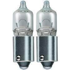 halogen bulb osram ultra h6w 6 w from conrad electronic uk