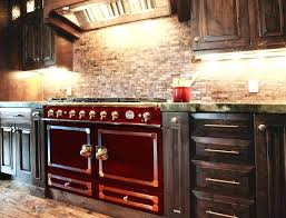 Antique Looking Kitchen Cabinets Vintage Toaster Oven Terrific Retro Style Design With