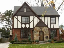 100 German Home Plans House Designs Unique Small Tudor French English