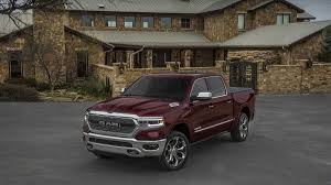 100 Landmark International Trucks 2019 Ram 1500 Pickup Pricing From Tradesman To Limited Eres How