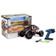100 Electric Rc Monster Truck Geekper RC Car Offroad Remote Control Rtr Buggy