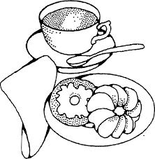 kaffee und kuchen png schwarz weiss transparent kaffee