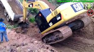 Excavator Cat 320D Pushing Stuck Hino Dump Truck - YouTube Garbage Trucks Youtube Truck Song For Kids Videos Children Lihat Apa Yang Terjadi Ketika Dump Truck Jomplgan Besar Ini Car Toys For Green Sand And Dump Play Set New 2019 Volvo Vhd Tri Axle Sale Youtube With Mighty Ford F750 Tonka Fire Teaching Patterns Learning Gta V Huge Hvy Industrial 5 Big Crane Vs Super Police Street Vehicles 20 Tons Of Stone Delivered By Tippie The Stories Pinkfong Story Time Backhoe Loading Kobunlife