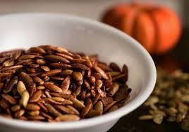Are Pumpkin Seeds Called Pepitas by Easy Kids Recipe For Halloween Cinnamony Pepitas The Washington
