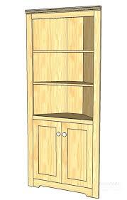 Living Room Corner Cabinet Ideas by Corner Cupboard Designs U2013 Doublecash Me