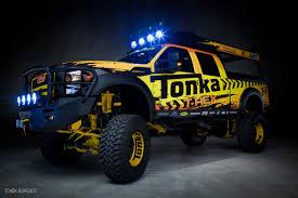 100 Tonka Truck Videos TRex A 11 Scale RealLife Big Boys Toy Diesel Army