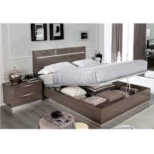 Modloft Jane Bed by Platinum Legno Bedroom Set By Noci Design U2013 City Schemes