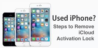 Used iPhone Remove iCloud Activation Lock AppleToolBox
