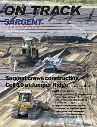 100 Sargent Trucking Excellence For Generations Safety For A Lifetime