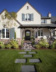 Small French Country House Plans Colors Best 25 French Country Exterior Ideas On Pinterest French