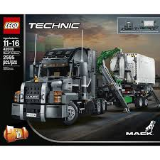 LEGO Technic Mack® Anthem | 42078 | Toys R Us Canada Amazoncom Lego Creator Transport Truck 5765 Toys Games Duplo Town Tracked Excavator 10812 Walmartcom Lego Recycling 4206 Ebay Filelego Technic Crane Truckjpg Wikipedia Ata Milestone Trucks Moc Flatbed Tow Building Itructions Youtube 2in1 Mack Hicsumption Garbage Truck Classic Legocom Us 42070 6x6 All Terrain Rc Toy Motor Kit 2 In Buy Forklift 42079 Incl Shipping Legoreg City Police Trouble 60137 Target Australia City Great Vehicles Monster 60180 Walmart Canada