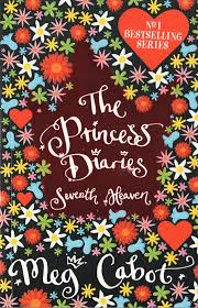 The Princess Diaries Seventh Heaven