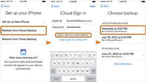 5 Ways to Restore iPhone without iCloud Password