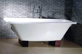 kohler bathtubs cast iron weight tubethevote