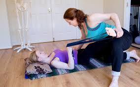 Pelvic Floor Relaxation Exercises Youtube by Pelvic Floor Rehab Programme Dagmar Khan