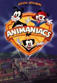Animaniacs Hooked On A Ceiling Online by Watch Animaniacs Episodes Online Sidereel