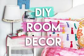 Summer Room Decor DIY Ideas You Need To Try