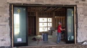 Quad Sliding Door Pella Windows of Omaha & Lincoln