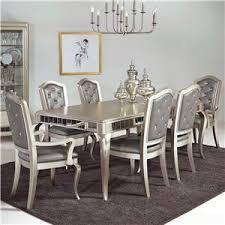 Samuel Lawrence Diva 7 Pc Table Chair Set