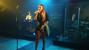 Days of Northern Lights Little Lady Live