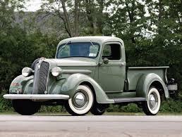 1937 Plymouth Pickup @bertramlarsjensen On Instagram #1930s ...