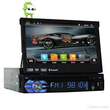 Quad Core Android 6.0 Single Din 7 Universal Touch Screen Car Dvd ... 43 To 8 Navigation Upgrade For 201415 Chevroletgmc Adc Mobile Soundboss 2din Bluetooth Car Video Player 7 Hd Touch Screen Stereo Radio Or Cd Players Remanufactured Pontiac G8 82009 Oem The Advantages Of A Touchscreen In Your Free Reversing Camera Eincar Double Din Inch Lvadosierracom With Backup Joying Android 51 2gb Ram 40 Intel Quad Hyundai Fluidic Verna Upgraded Headunit 7018b 2din Lcd Colorful Display Audio In Alpine