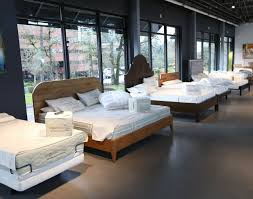 mattress Oregon Mattress pany Plank Coil Organic Home