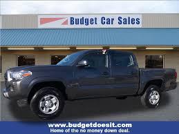 Used 2018 Toyota Tacoma For Sale | Tifton GA