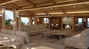 100 Chalet Moderne Decoration Interieure Bois Intrieur Bois Le Par