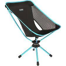 Big Agnes Helinox Chair One Camp Chair by Helinox Swivel Camp Chair Backcountry Com