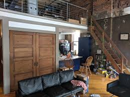 100 What Is A Loft Style Apartment Large Artsy Partment In Downtown Champaign