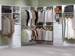 corner closet organizer glorema