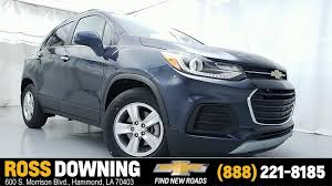 2018 Chevrolet Trax In Hammond | Near New Orleans & Baton Rouge Pin By David Tourn On Suv Historia Y Usos Pinterest Mattracks 105150 Series Truck Tracks Mountain Grooming Equipment Powertrack Systems For Trucks What Is This Ctraption Its Swamp Traxx The Off Road Trax Snow For Trucks Prices Right Track Systems Int Kids Gift Toy Remote Controlled 24 Ghz Thunder Rc N Go Truck Track Suvs Youtube Front Of New Holland T8410 Smart Farm Equipment Ken Blocks Raptor Custom Rubber 400 Cversions
