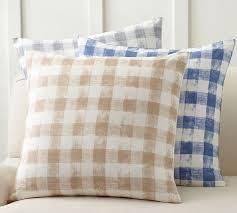 Pottery Barn Decorative Pillow Inserts by Rhett Print Pillow Cover Pottery Barn