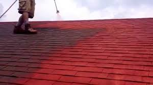 can you repaint roof tiles best image voixmag
