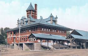 Railroad House Bar Sinking Spring Pa by Allentown Railroad Station Pennsylvania Wikipedia