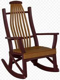 Rocking Chairs Cushion Garden Furniture Chaise Longue, PNG ...