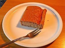 nusskuchen ohne mehl und zucker
