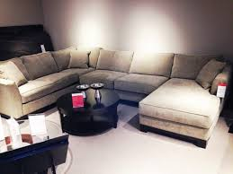 sectional sofa sectional sofas havertys beautiful macys