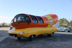 Oscar Mayer Wienermobile Returning To Myrtle Beach Area | Myrtle ...