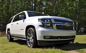 2015 Chevrolet Suburban LTZ 1/2 Ton 4WD Review 2019 Suburban Rst Performance Package Brings V8 Power And Style To Year Make Model 196772 Chevrolet Subu Hemmings Daily 2015 Ltz 12 Ton 4wd Review 2012 Premier Trucks Vehicles For Sale Near Lumberton 1960 Chevy Meets Newschool Diesel When A Threedoor Pickup Ebay Motors Blog 1973 Silverado02 The Toy Shed Lcm Motorcars Llc Theodore Al 2513750068 Used Cars Chevygmc Custom Of Texas Cversion Packages Gm Recalls Suvs Steering Problem Consumer Reports In Ga Lively Auto Auction Ended On Vin 1948 Bomb Threat