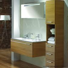 Tall White Shaker Style Bathroom Cabinet Freestanding by Ideas Tall Bathroom Cabinets Within Staggering Tall White Shaker
