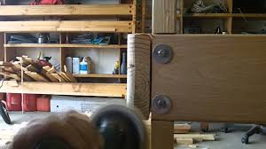 construction of a triple bunk bed youtube