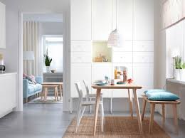 Ikea Dining Room Storage by Create More Kitchen Storage With Floor2ceiling Cabinetry Near