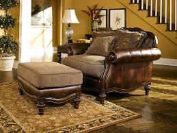 Claremore Antique Sofa And Loveseat by Amazon Com Ashley Furniture Signature Design Claremore Chair