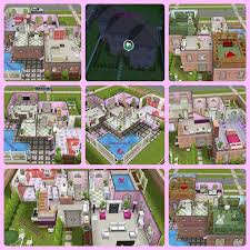Sims Freeplay Second Floor Stairs by 6419176b02b512f923697e161a119fe1 Jpg 720 720 Pixels Sims